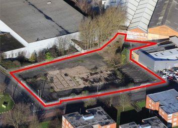 Thumbnail Land to let in 96 Stourbridge Road Lye, Stourbridge