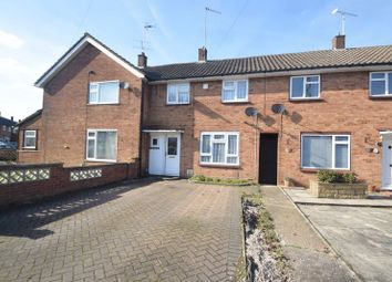 Thumbnail 2 bed terraced house for sale in Leagrave High Street, Leagrave, Luton