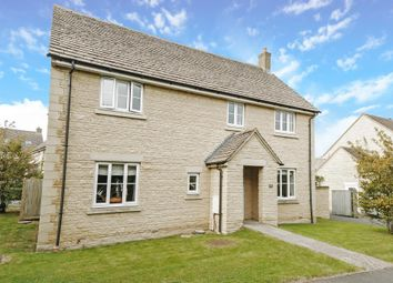 Thumbnail 5 bed detached house to rent in Witney, Madley