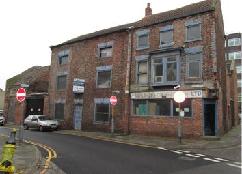 Thumbnail Leisure/hospitality for sale in West Row, Stockton-On-Tees