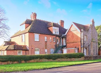Thumbnail 1 bed flat for sale in Walton House, Walton Lane, Chichester