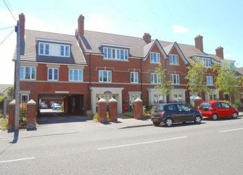 Thumbnail 1 bed flat for sale in Jockey Road, Sutton Coldfield