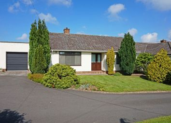 Thumbnail 2 bed detached bungalow for sale in North End, Creech St. Michael, Taunton