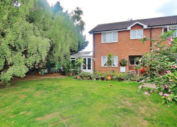 Thumbnail 2 bed end terrace house for sale in Bisley, Woking, Surrey