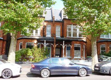 Thumbnail Studio to rent in Tetherdown, London