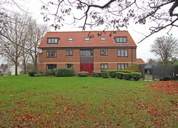 Thumbnail 3 bedroom flat to rent in Armstrong Close, Newmarket