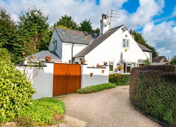 Thumbnail 3 bed cottage for sale in Summerwood Lane, Halsall, Ormskirk