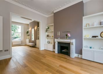 Thumbnail 6 bed terraced house for sale in Bassein Park Road, London