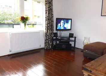 Thumbnail 3 bedroom maisonette to rent in Belle Vue Estate, London