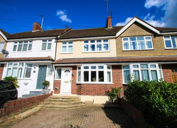 Thumbnail 3 bed terraced house to rent in Tartar Road, Cobham