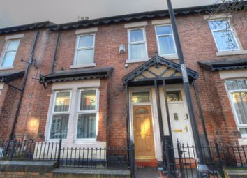 Thumbnail 3 bedroom property for sale in Croydon Road, Arthurs Hill, Newcastle Upon Tyne