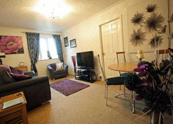 Thumbnail 1 bedroom flat for sale in St James Court, Voltaire Avenue, Salford