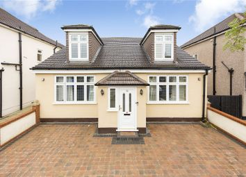 Thumbnail 5 bed detached house for sale in Cranham Road, Hornchurch