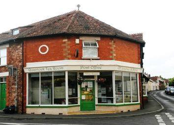 Thumbnail Retail premises for sale in Castle Street, Nether Stowey