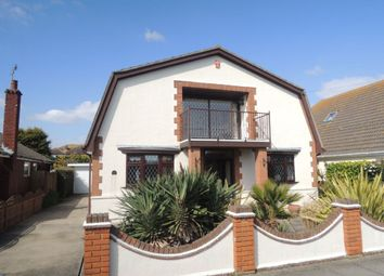 Thumbnail 4 bed detached house for sale in Madeira Road, Holland-On-Sea, Clacton-On-Sea