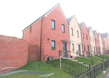 Thumbnail 2 bedroom semi-detached house for sale in Morfa Road, Swansea