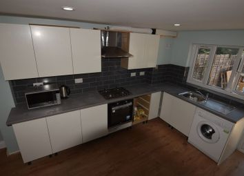 Thumbnail 2 bed flat to rent in Wanstead Park Road, Cranbrook, Ilford