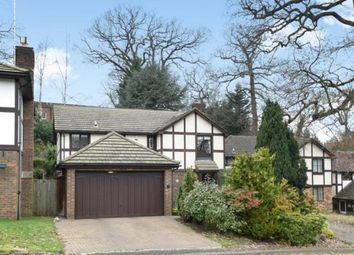 Thumbnail 4 bed detached house for sale in Holmbury Park, Bromley
