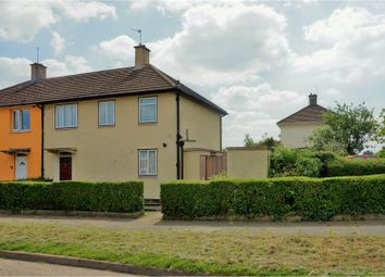 Thumbnail 3 bed semi-detached house for sale in Kerrial Road, New Parks