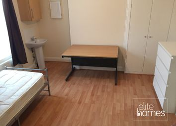 Thumbnail 5 bed shared accommodation to rent in Brooksbys Walk, Hackney