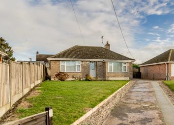 Thumbnail 2 bed detached bungalow for sale in Chantry Lane, Necton, Swaffham