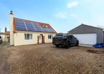 Thumbnail 4 bed detached bungalow for sale in Union Road, Smallburgh, Norwich