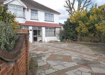 Thumbnail 5 bed semi-detached house to rent in Orchardleigh Avenue, Enfield