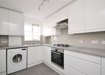 Thumbnail 1 bed flat to rent in Vine Lodge, 15 Hutton Grove, London
