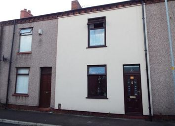 Thumbnail 2 bed terraced house for sale in Oxford Street, Leigh, Greater Manchester
