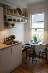 Thumbnail 2 bed flat to rent in Saratoga Road, London