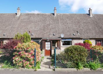 Thumbnail 2 bed terraced house for sale in Fortingall Place, Perth