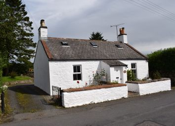 Thumbnail 3 bed cottage for sale in Clare Cottage, Shawhead, Dumfries
