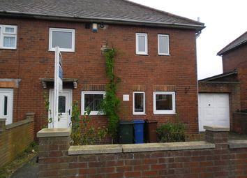 Thumbnail 3 bed semi-detached house to rent in North Street, Darfield, Barnsley