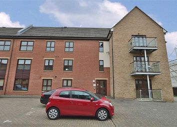 2 bed flat for sale in Standside, St James, Northampton NN5