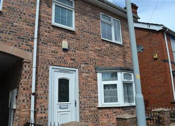 Thumbnail 5 bedroom semi-detached house to rent in Cannock Road, Wednesfield, Wolverhampton