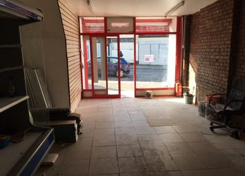 Thumbnail Land to rent in Chingford Road, London