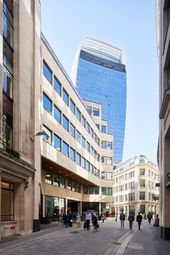 Office to let in 34 Lime Street, London EC3M