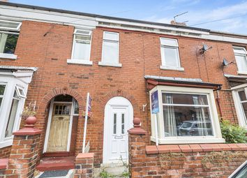 Thumbnail 3 bed terraced house for sale in Mossfield Road, Chorley
