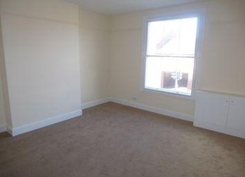 Thumbnail 2 bedroom flat to rent in Stratford Road, Wolverton, Milton Keynes