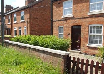 Thumbnail 2 bed property to rent in Station Road, Bagworth, Coalville