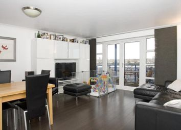 Thumbnail 2 bed flat to rent in Sirius Building, Jardine Road, London