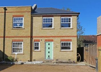 Thumbnail 2 bed mews house for sale in Viscount Mews, Chislehurst, Kent