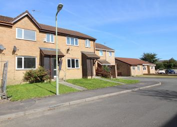 Thumbnail 3 bed terraced house for sale in Tremains Court, Brackla, Bridgend.