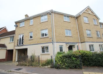 Thumbnail 5 bedroom town house for sale in Bradford Drive, Colchester