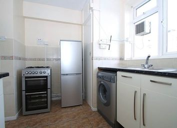 Thumbnail 2 bedroom flat to rent in Dagnall Street, London