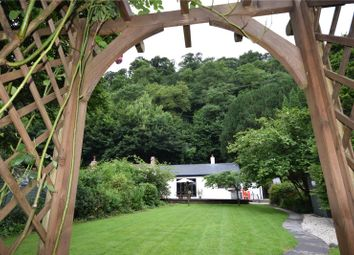 Thumbnail 2 bedroom bungalow for sale in Church Cottage, Llawhaden, Narberth, Pembrokeshire