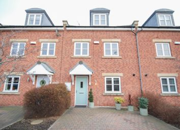 Thumbnail 4 bed town house for sale in Dunelm Grange, Boldon Colliery