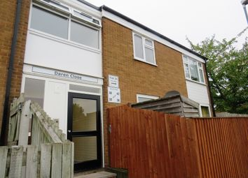 Thumbnail 1 bedroom flat for sale in Daren Close, Birmingham