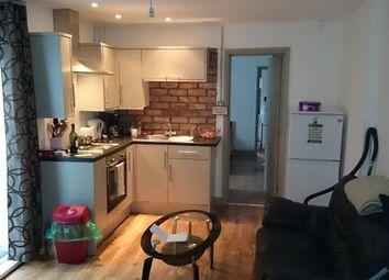 Thumbnail 1 bedroom flat to rent in 12 Flat 2, Glenroy Street, Roath, Cardiff, Souith Glamorgan