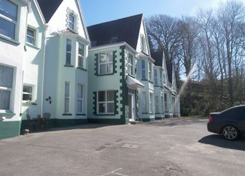 Thumbnail 2 bed flat to rent in Old Road, Briton Ferry, Neath